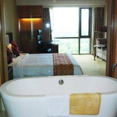 Shanghai Forte Hotel ванная
