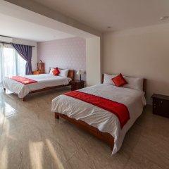 Отель Bi's House Homestay комната для гостей фото 2