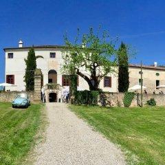 Отель Borgo Buzzaccarini Rocca di Castello Италия, Монселиче - отзывы, цены и фото номеров - забронировать отель Borgo Buzzaccarini Rocca di Castello онлайн помещение для мероприятий