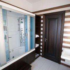 Отель Victoria ванная фото 2
