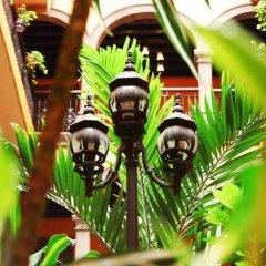 Отель Morales Historical & Colonial Downtown core Мексика, Гвадалахара - отзывы, цены и фото номеров - забронировать отель Morales Historical & Colonial Downtown core онлайн фото 9