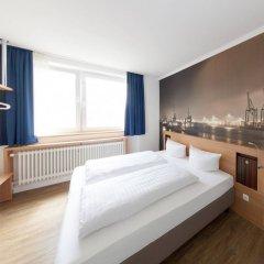Отель Centro Hotel Keese Германия, Гамбург - 2 отзыва об отеле, цены и фото номеров - забронировать отель Centro Hotel Keese онлайн комната для гостей фото 5