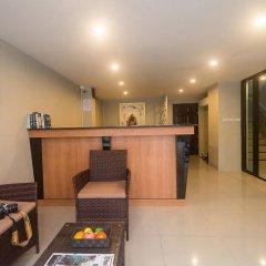 Отель Green Leaf Hostel Таиланд, Пхукет - отзывы, цены и фото номеров - забронировать отель Green Leaf Hostel онлайн сауна