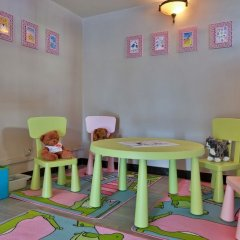 Belvedere Hotel детские мероприятия фото 2