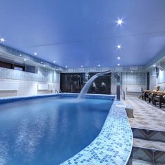 Гостиница Gentalion бассейн фото 3