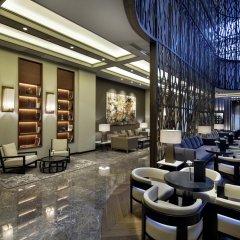 Отель Ankara Hilton развлечения