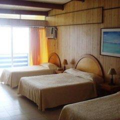 Отель Tres Casitas Welcome Колумбия, Сан-Андрес - отзывы, цены и фото номеров - забронировать отель Tres Casitas Welcome онлайн комната для гостей фото 2