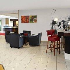 Отель Four Points by Sheraton Brussels интерьер отеля фото 2