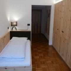 Hotel zur Post Горнолыжный курорт Ортлер комната для гостей