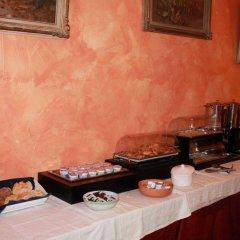 Отель Albergo Paradiso Италия, Макканьо - отзывы, цены и фото номеров - забронировать отель Albergo Paradiso онлайн питание фото 3