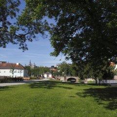 Hotel U Zvonu Пльзень фото 4