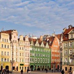Отель The Bridge Wroclaw - MGallery фото 3