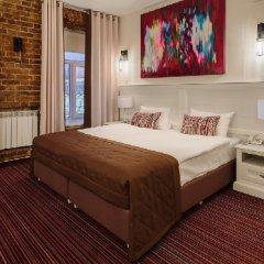 Апарт - Отель Наумов комната для гостей