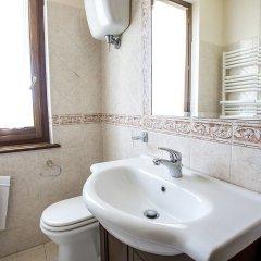 Отель Agriturismo i Granai Сполето ванная фото 2