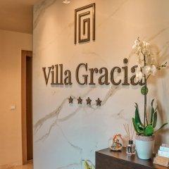 Отель Villa Gracia Черногория, Будва - отзывы, цены и фото номеров - забронировать отель Villa Gracia онлайн спа
