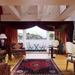 Отель SCOTSMAN Эдинбург интерьер отеля фото 2