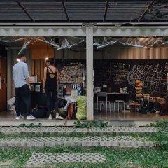 The Yard Hostel фото 3