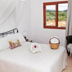 Отель Agroturismo Sa Marina - Adults Only Испания, Санта-Инес - отзывы, цены и фото номеров - забронировать отель Agroturismo Sa Marina - Adults Only онлайн комната для гостей фото 2