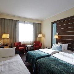 Imperial Hotel комната для гостей фото 11