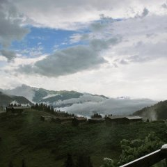 Camlihemsin Tasmektep Hotel балкон