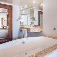 Iberostar Suites Hotel Jardín del Sol – Adults Only (отель только для взрослых) ванная фото 2