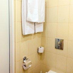 Гостиница Максима Панорама ванная фото 5