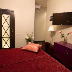 Мини-Отель Амстердам сейф в номере