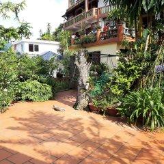 Отель Cat Cat View Вьетнам, Шапа - отзывы, цены и фото номеров - забронировать отель Cat Cat View онлайн фото 10