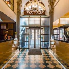 Отель Museum Budapest Венгрия, Будапешт - 9 отзывов об отеле, цены и фото номеров - забронировать отель Museum Budapest онлайн интерьер отеля фото 2
