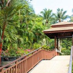 Отель Khaolak Bay Front Resort фото 5