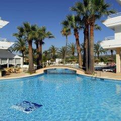 Отель VIVA Eden Lago бассейн фото 3