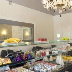 Отель NH Collection Venezia Palazzo Barocci Италия, Венеция - отзывы, цены и фото номеров - забронировать отель NH Collection Venezia Palazzo Barocci онлайн питание фото 2