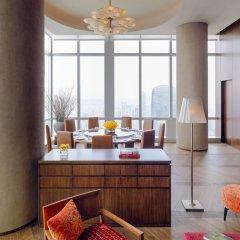 Отель Park Hyatt Guangzhou в номере фото 2