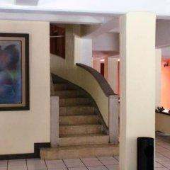 Отель Steinhaus Emilio Castelar Мехико интерьер отеля фото 2