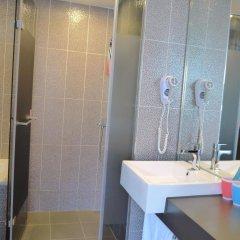 Hotel Manka ванная фото 2