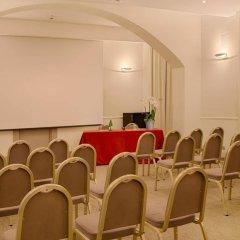 Отель NH Genova Centro Генуя помещение для мероприятий