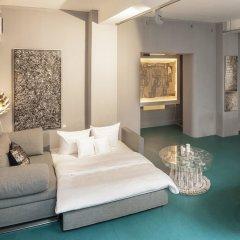 Отель himmelundhimmel - barhotelgalerie Германия, Мюнхен - отзывы, цены и фото номеров - забронировать отель himmelundhimmel - barhotelgalerie онлайн комната для гостей фото 3