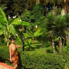 Sun Maritim Hotel Турция, Аланья - 1 отзыв об отеле, цены и фото номеров - забронировать отель Sun Maritim Hotel онлайн фото 7