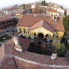 Отель Guest House Old Plovdiv Болгария, Пловдив - отзывы, цены и фото номеров - забронировать отель Guest House Old Plovdiv онлайн фото 8