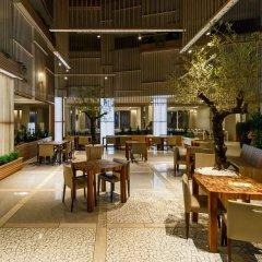 Отель Park Черногория, Каменари - отзывы, цены и фото номеров - забронировать отель Park онлайн питание фото 2