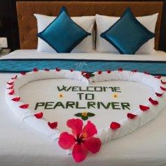 Pearl River Hoi An Hotel & Spa интерьер отеля фото 2