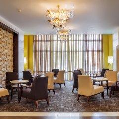 Гостиница Hilton Garden Inn Краснодар (Хилтон Гарден Инн Краснодар) интерьер отеля фото 2