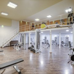 Отель Acrotel Athena Residence фитнесс-зал