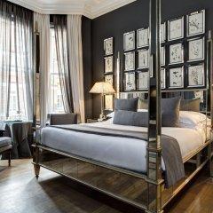 The Franklin Hotel - Starhotels Collezione комната для гостей