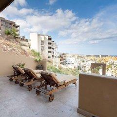 Отель Casa Miguel Мексика, Педрегал - отзывы, цены и фото номеров - забронировать отель Casa Miguel онлайн бассейн фото 2