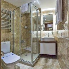 Four Doors Hotel ванная фото 2