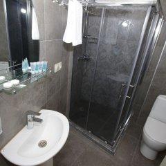 Отель Pushkin ванная фото 2