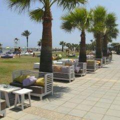 Отель Nondas Hill Apts Кипр, Ларнака - отзывы, цены и фото номеров - забронировать отель Nondas Hill Apts онлайн бассейн фото 2
