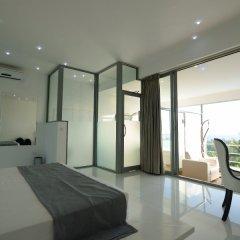 Отель VIlla Thawthisa фитнесс-зал фото 4