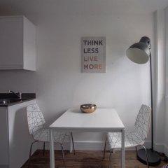 Апартаменты Linton Apartments в номере фото 2